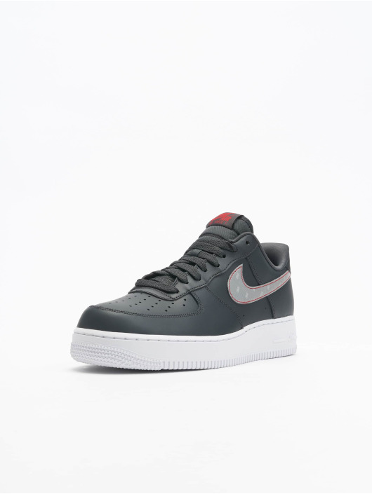 Nike Sneaker Air Force 1 '07 3M grau