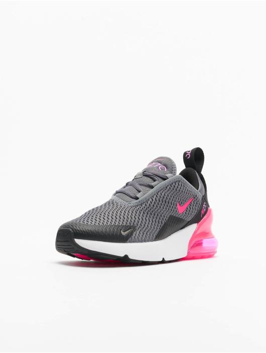 Nike Sneaker Air Max 270 (PS) grau