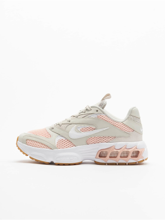 Nike Sneaker Zoom Air Fire grau