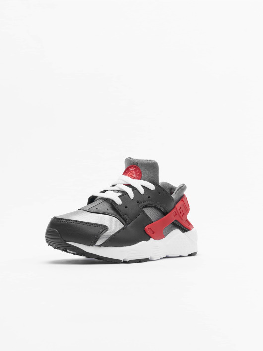 Nike Sneaker Huarache Run (PS) grau