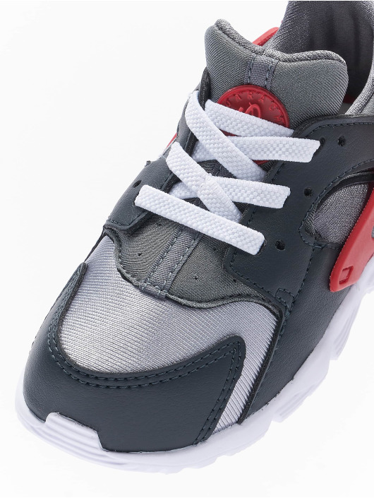 Nike Sneaker Huarache Run (TD) grau