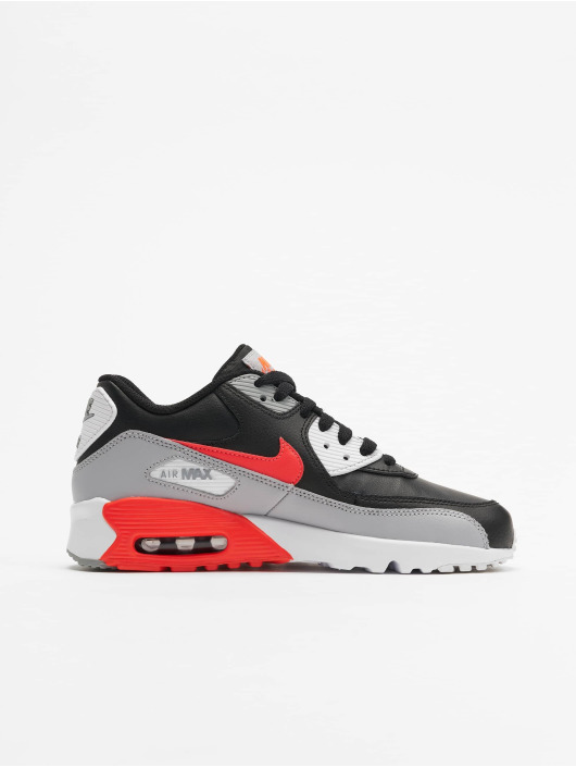 Nike sneaker Air Max 90 Leather (GS) grijs
