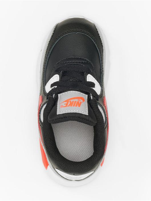 Nike sneaker Air max 90 Leather Toddler grijs