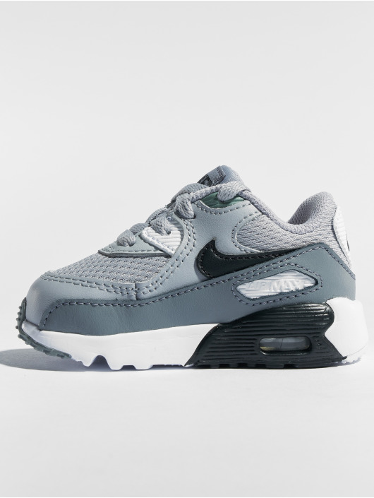 Nike sneaker Air Max 90 Mesh (TD) grijs
