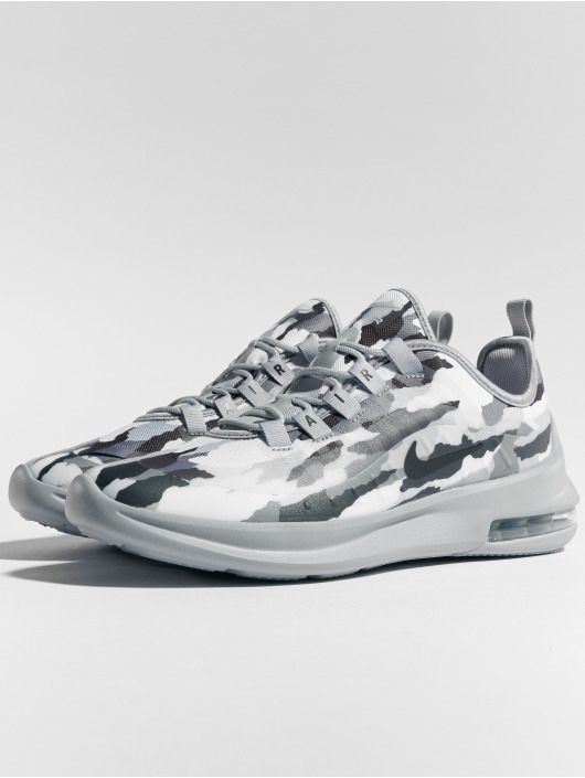 nike air max axis grijs