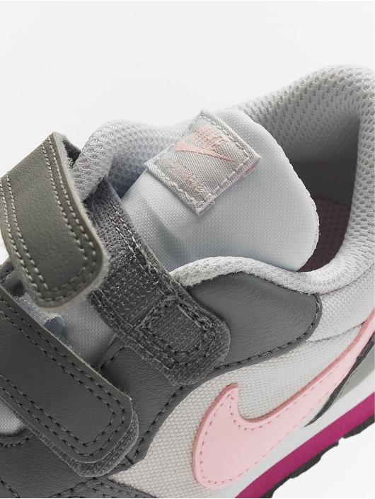 Nike sneaker Mid Runner 2 (TDV) grijs