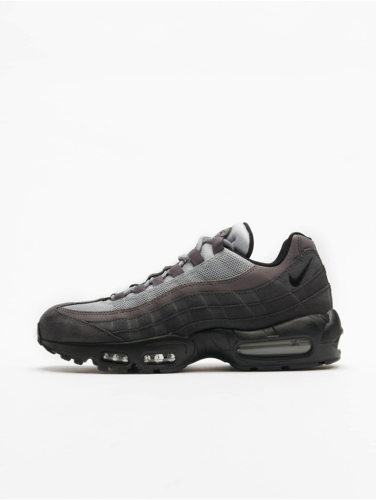 nike air max heren grijs