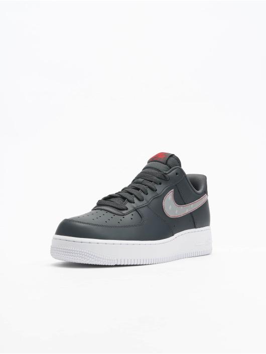 Nike sneaker Air Force 1 '07 3M grijs