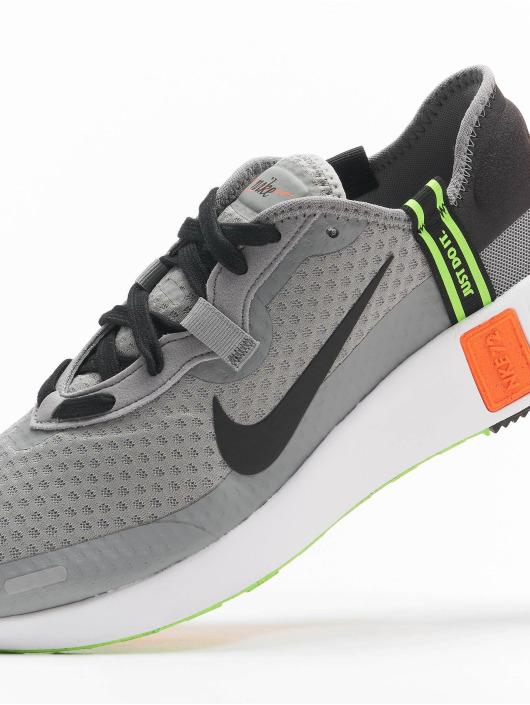 Nike sneaker Reposto grijs