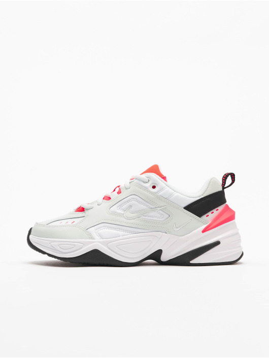 reputable site 1775f 122b0 Nike M2K Tekno Sneakers Ghost Aqua/Ghost Aqua/Flash Crimson