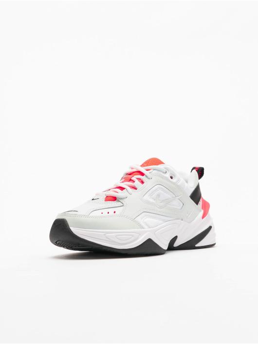 new photos new design utterly stylish Nike M2K Tekno Sneakers Ghost Aqua/Ghost Aqua/Flash Crimson