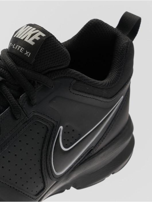 Nike Sneaker T-Lite XI Training nero