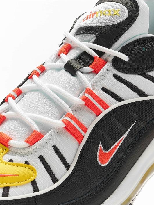 Nike Sneaker Air Max 98 nero