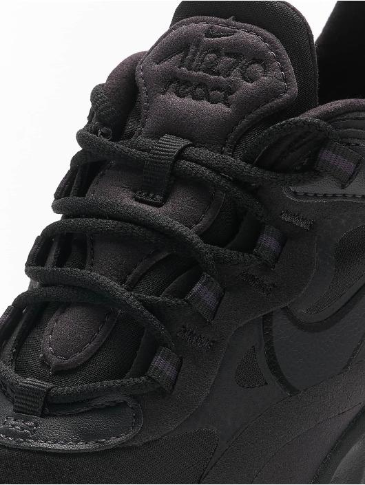 Nike Sneaker Air Max 270 React nero