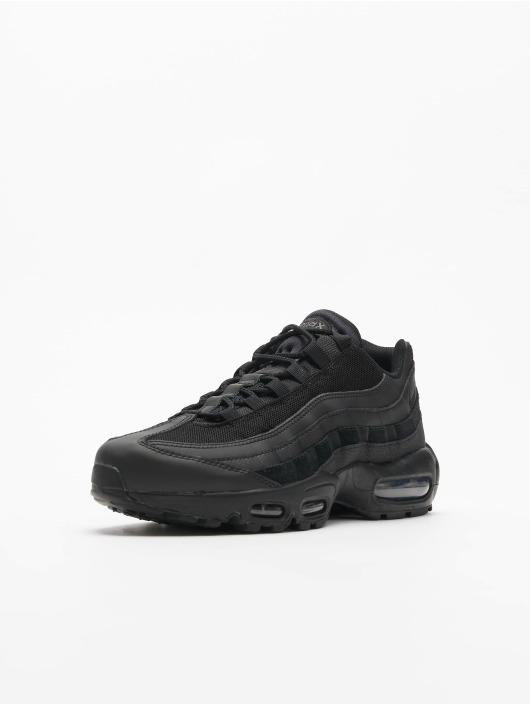 Nike Sneaker Air Max 95 Essential nero