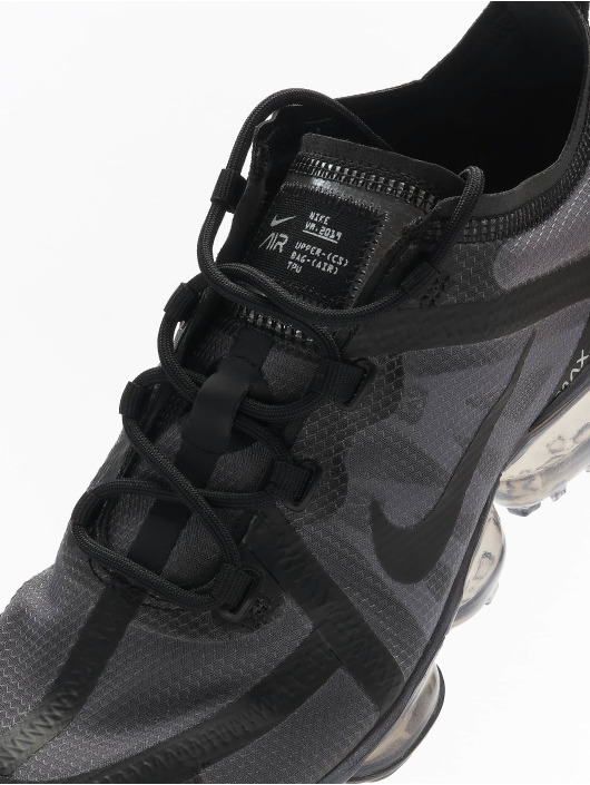 Nike Sneaker Wmns Air Vapormax 2019 nero