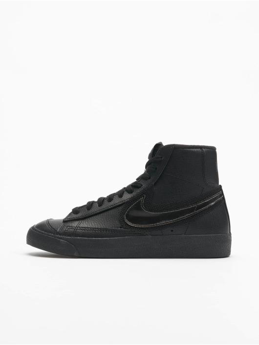 Nike Sneaker Blazer Mid '77 nero