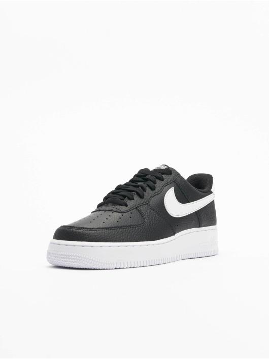 Nike Sneaker Air Force 1 '07 nero