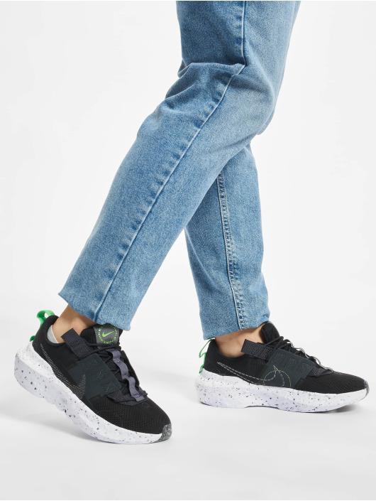 Nike Sneaker Crater Impact nero