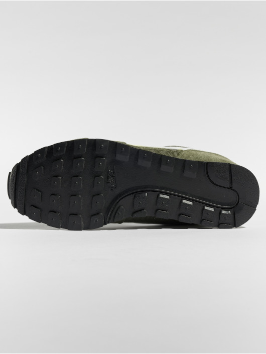 Nike sneaker Md Runner 2 olijfgroen