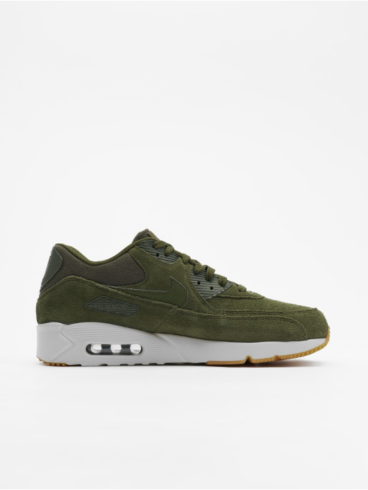 Nike Sneaker Air Max 90 Ultra 2.0 Ltr olive
