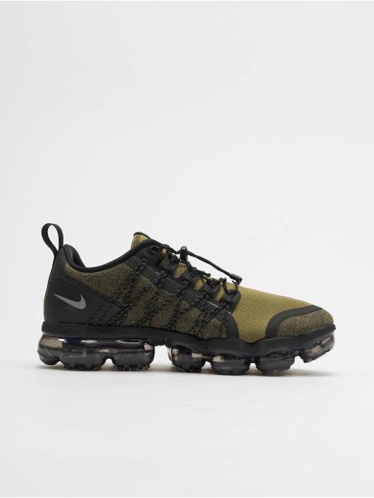 Nike Sneaker Air Vapormax Run Utility olive