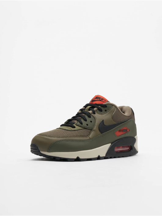nike air max 90 mid utility olive