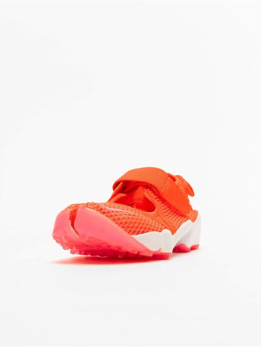 Nike Sneaker Air Rift BR orange