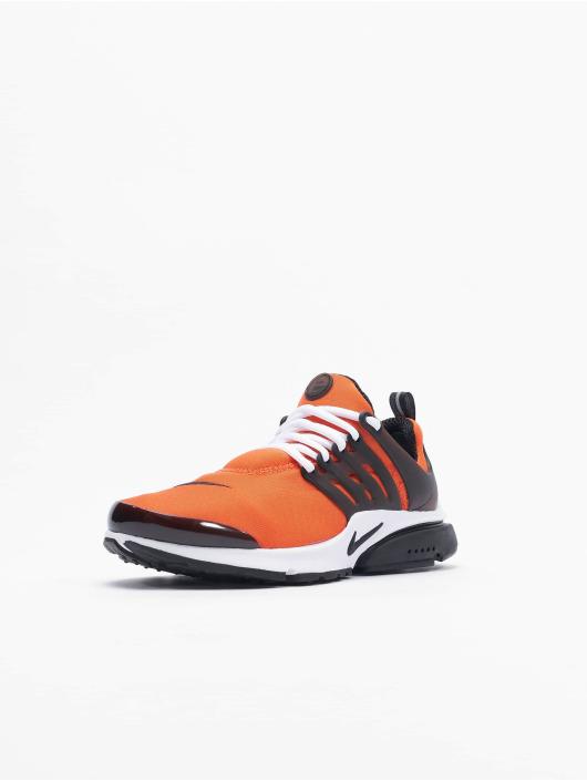 Nike Sneaker Air Presto orange