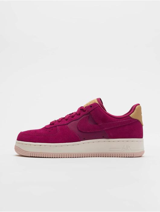 Nike Air Force 1 '07 Premium Sneakers True BerryTrue BerrySummit White