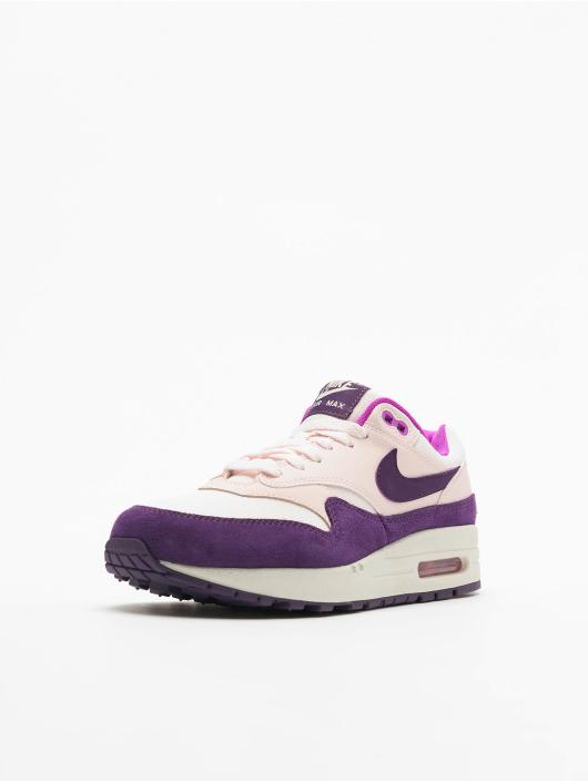 Nike Air Max 1 Sneakers Light Soft PinkGrand Purple