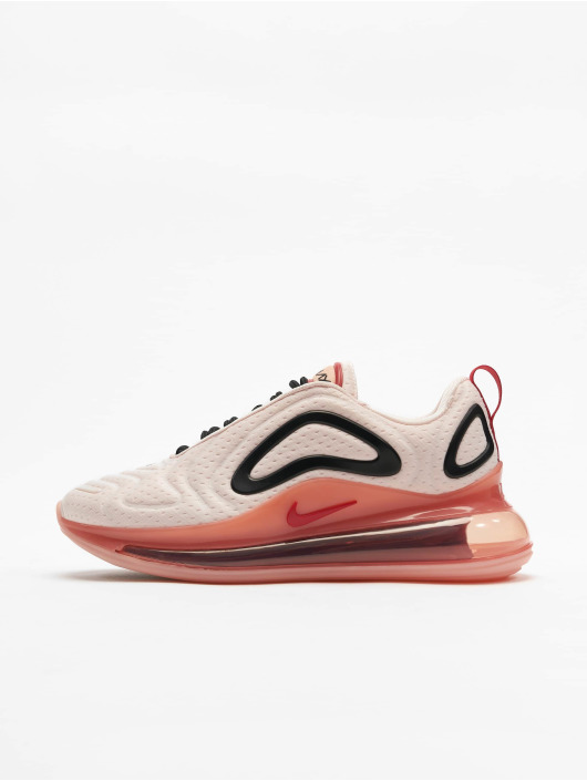 Nike Air Max 720 Sneakers Light Soft PinkGym RedCoral Stardust