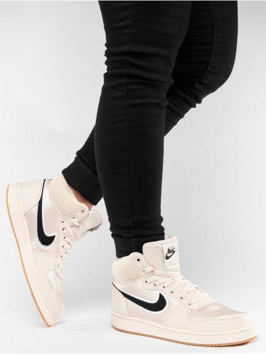 Nike Sneaker Ebernon Mid Premium rosa
