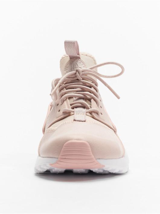 Nike Sneaker Air Huarache Run Ultra PRM GS rosa