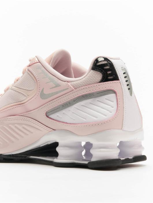 Nike Sneaker Shox Enigma 9000 rosa