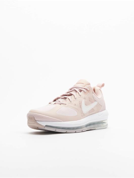 Nike Sneaker Air Max Genome rosa