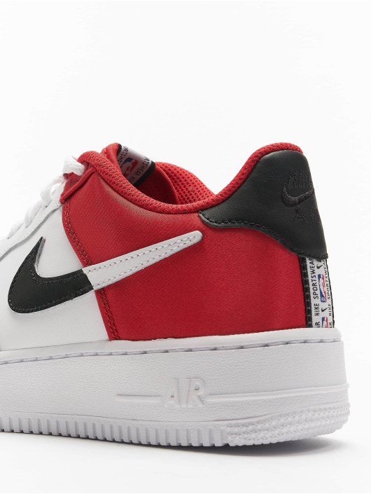 Nike Sneaker Air Force 1 LV8 1 (GS) rot