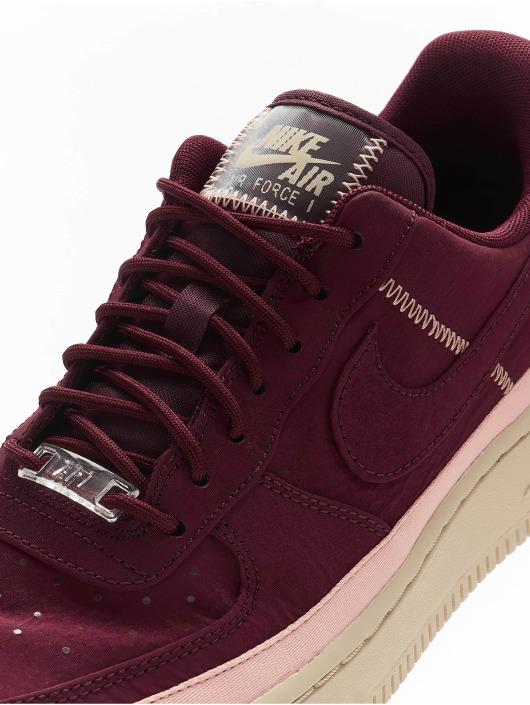 Nike Sneaker Air Force 1 '07 SE rot