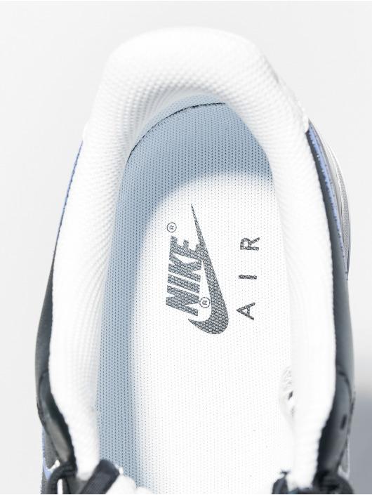 Nike Sneaker Air Force 1 '07 Leather schwarz