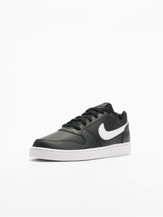 Nike Sneaker Ebernon schwarz