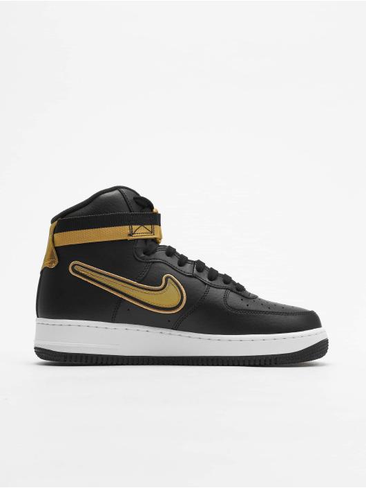 Nike Sneaker Air Force 1 High '07 LV8 Sport schwarz