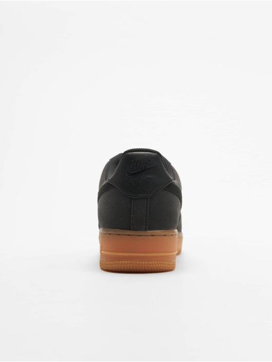 Nike Sneaker Air Force 1 07 LV8 schwarz