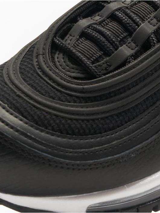 Nike Sneaker 97 Lux schwarz