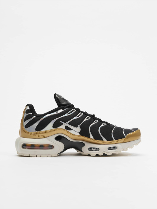 Nike Sneaker Air Max Plus schwarz