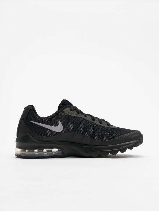 Nike Sneaker Air Max Invigor Print GS schwarz