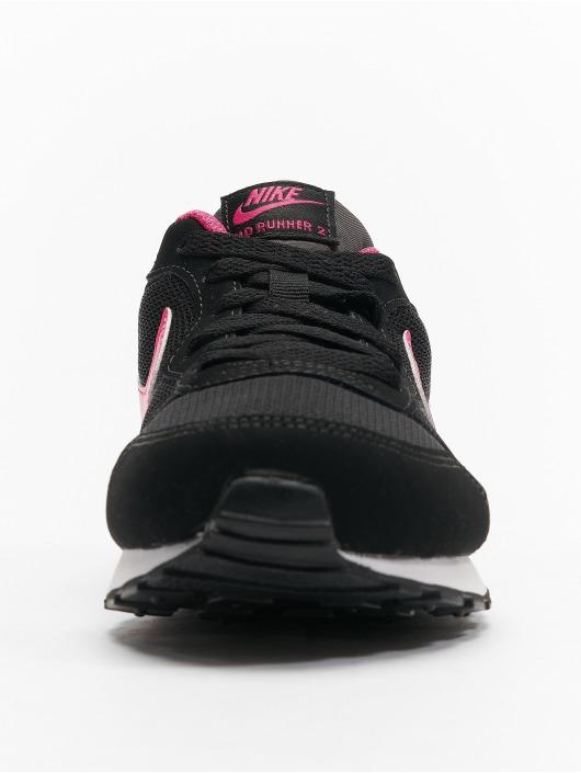 Nike Sneaker MD Runner 2 schwarz