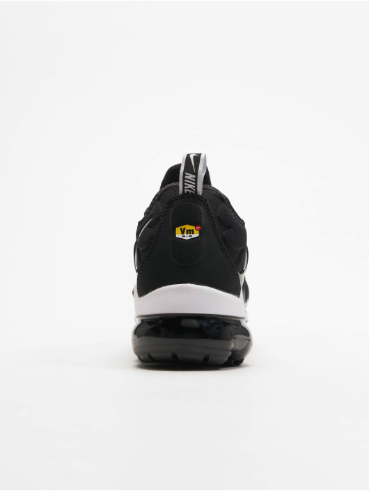 Nike Sneaker Vapormax Plus schwarz