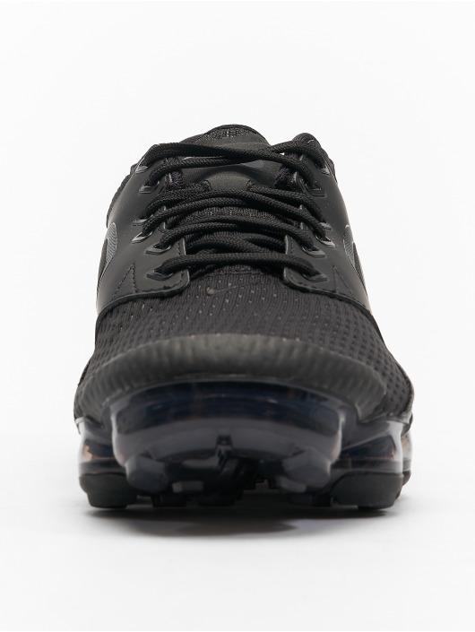 Nike Sneaker Air Vapormax GS schwarz