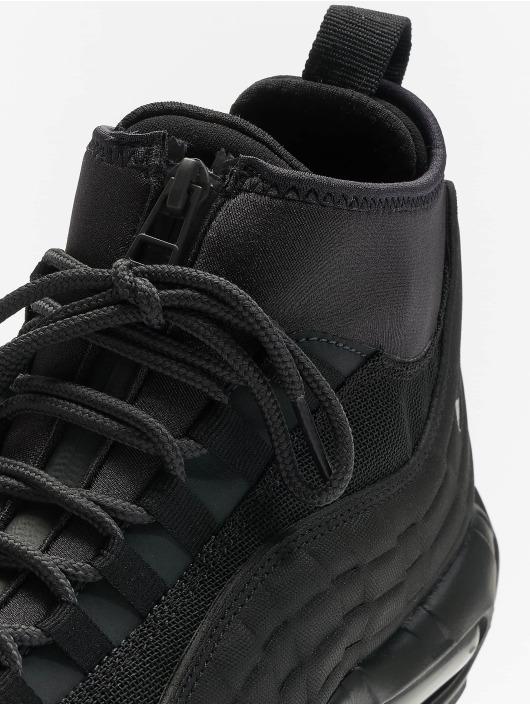 Nike Sneaker Air Max 95 schwarz
