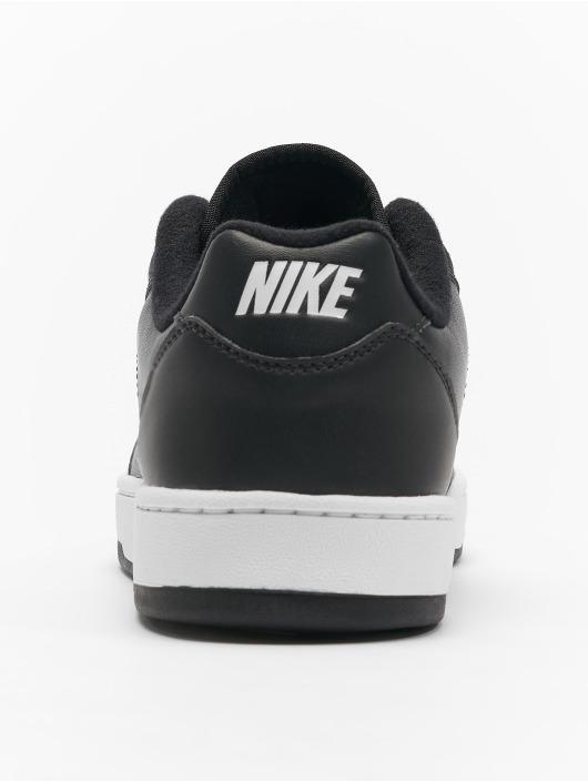 Nike Sneaker Grandstand Ii schwarz